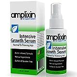 Best Trattamento di perdita dei capelli per le donne - Amplixin Siero intensivo per la crescita dei capelli Review