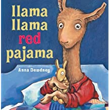 Llama Llama Red Pajama (English Edition)