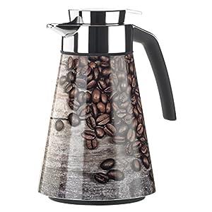 Emsa 513799, Caraffa isotermica,1.0 L,Coffee