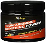 My Supps, Arginine+ Ornithine Powder
