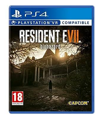 RESIDENT EVIL 7 biohazard [Xbox One - Download Code]