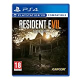 PS4: Resident Evil 7 Biohazard (PS4/PSVR)