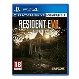 PS4: Resident Evil 7 Biohazard (PS4/PSVR)