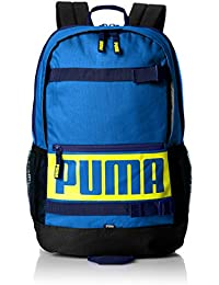 8047ff4c45 Puma 24 Ltrs Lapis Blue Laptop Backpack (7470604)