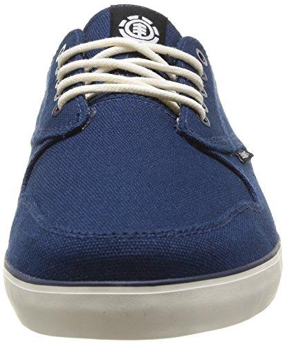 Element TOPAZ Herren Sneakers Blau (DARK ROYAL 866)