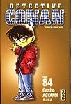 D�tective Conan, tome 84