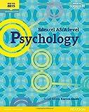 Edexcel AS/A Level Psychology (Edexcel GCE Psychology 2015)