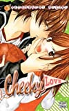 Cheeky love T03