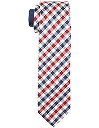Tommy Hilfiger Tailored Tie 7cm Ttschk17101, Cravate Homme