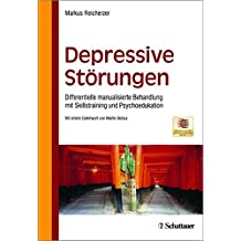 Depressive Störungen: Differentielle Behandlung mit Skillstraining und Psychoedukation