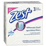 Zest Whitewater Fresh Family Deodorant B...