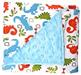 Unique Baby Trendy Blanket with Straight...