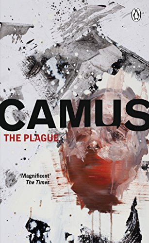Plague, The                 by Albert Camus