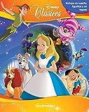 Clásicos Disney. Libroaventuras: Incluye un tablero y figuras para...