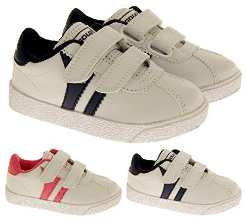 Gola Amhurst ATA328 Chaussures de Sport Occasionnels Garçons