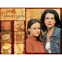 Gilmore Girls - Staffel 1 [dt./OV]