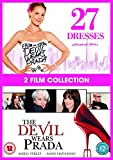 27 Dresses/Devil Wears Prada [DVD-AUDIO]