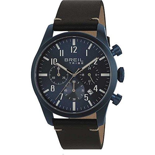 orologio cronografo uomo Breil Classic Elegance casual cod. EW0361