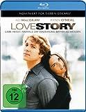 Love Story [Blu-ray] -