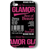 Akashi Coque pour iPhone 4/4S Glamour
