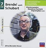 Brendel spielt Schubert (Eloquence)