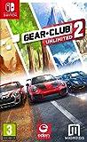 Gear Club Unlimited 2 [Edizione: Spagna]