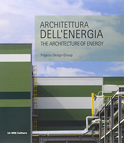 Architettura dell'energia-The architecture of ...