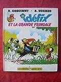 IDEFIX GRANDE FRINGALE