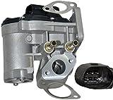 D2P AGR-VENTIL + Dichtung für VW Polo 1.4 FSI/Audi A3 1.6 FSI/VW Golf MK5 1.4 FSI,1.6 FSI