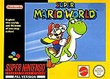 Super Mario World [Nintendo Super NES] [Producto Importado]