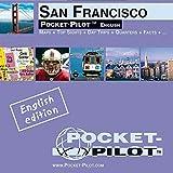 Pocket-Pilot San Francisco: Einzelkarten: Zentrum, Großraum & Region - Öffentliche Verkehrsmittel - Sehenswürdigkeiten - Ausflüge - Wissenswertes - .. - und vieles mehr - Englische Ausgabe - Markus Borch