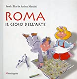 Image de Roma. Il gioco dell'arte