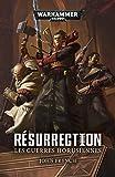 Les Guerres Horusiennes : Résurrection (Warhammer 40,000)
