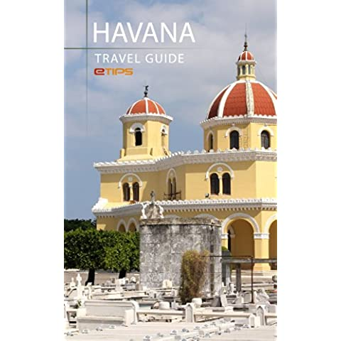 Havana Travel Guide (English