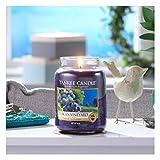 Yankee Candle Collection de bougies en pot Mediterranean Dreams, Taille L