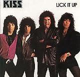 Lick It Up (Limited Back to Black Vinyl) [Vinyl LP] -