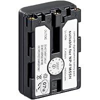Wentronic 46699-GB Batterie de remplacement pour Sony NP-FM55H