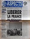 Telecharger Livres ASPECTS DE LA FRANCE No 2204 du 05 09 1991 SOMMAIRE DOSSIER COMMUNISME IMMIGRATION ANNIVERSAIRE CZESTOCHOWA APRES LA DEBACLE DU COMMUNISME EN URSS LIBERER LA FRANCE DU SOCIALISME L EDITORIAL DE PIERRE PUJO LIBAN BIENVENUE AU GENERAL AOUN LIBERTE D EXPRESSION PAR AF (PDF,EPUB,MOBI) gratuits en Francaise