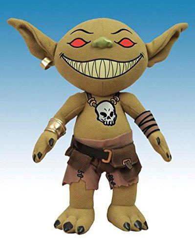 Pathfinder Licktoad Goblin Plush