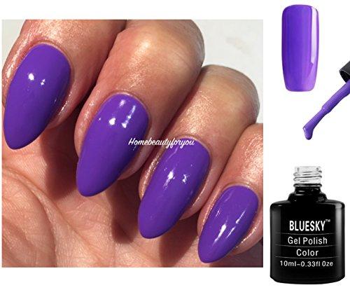 bluesky-80641-video-violet-bright-purple-new-wave-nail-gel-polish-uv-led-soak-off-10ml-plus-2-luvlin