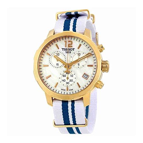 Tissot Womens Watch T095.417.37.117.01