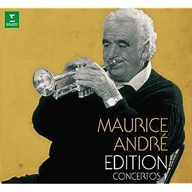 Trumpet Suite In B Minor : II Rondeau