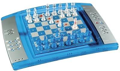LEXIBOOK - LCG3000 - Electronic Chessgame Chesslight
