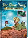 Der Kleine Prinz. Geschichten für Erstleser. (Ich lese kurze Geschichten)