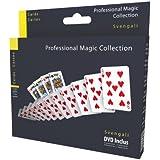 Oid Magic - 505 - Tour De Magie - Cartes Svengali avec DVD