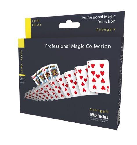 oid-magic-505-tour-de-magie-cartes-svengali-avec-dvd
