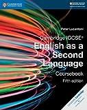 #8: Cambridge IGCSE® English as a Second Language Coursebook (Cambridge International IGCSE)