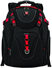 "Wenger Maxxum 16"" Laptop Backpack Laptop Backpack"