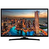 Hitachi 32HE4000 TV de 81 cm (32 Pulgadas) (Full HD, sintonizador Triple, Smart TV, WiFi, BT) [Clase energética A +]