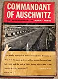 Commandant of Auschwitz the Autobiograph